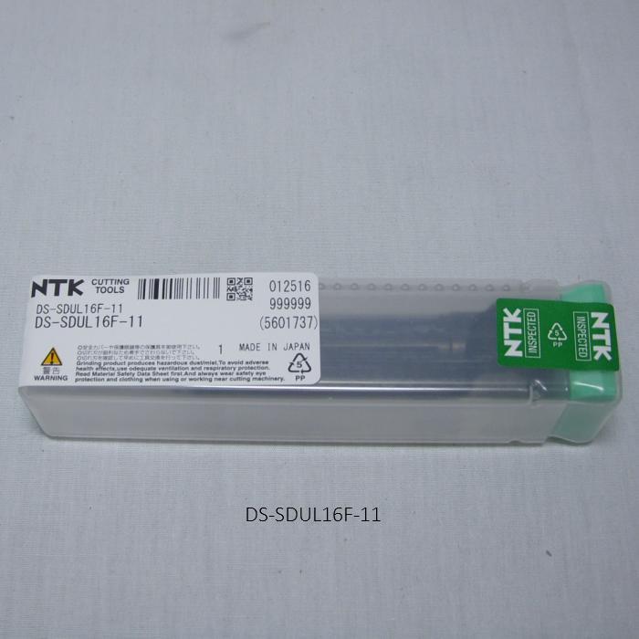 NTK 外径加工用ホルダ DSホルダ外径加工用55゚菱ポジ DS-SDUL16F-11