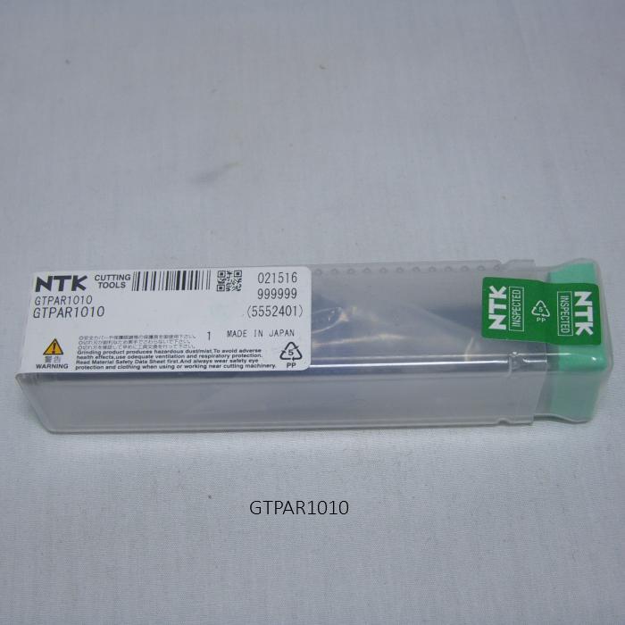 NTK 外径加工用ホルダ ホルダ外径多機能GTPA型 GTPAR1010