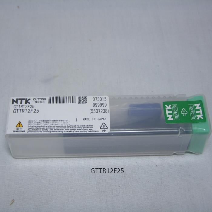 NTK 溝入れバイト用ホルダ ホルダ表裏共用締8-16MM GTT GTTR12F25