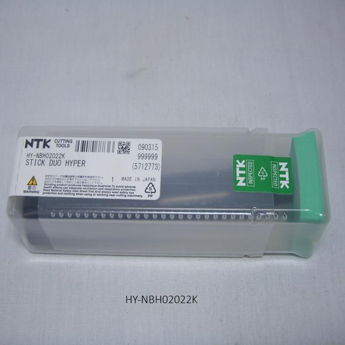 NTK スリーブホルダ  STICK DUO HY-NBH型スリーブ HY-NBH02022K