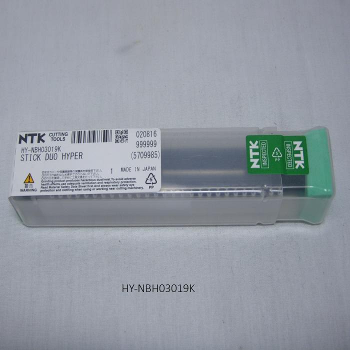 NTK スリーブホルダ  STICK DUO HY-NBH型スリーブ HY-NBH03019K