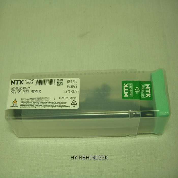 NTK スリーブホルダ  STICK DUO HY-NBH型スリーブ HY-NBH04022K