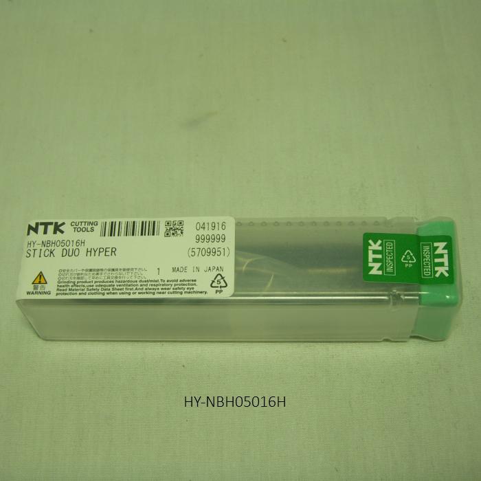 NTK スリーブホルダ  STICK DUO HY-NBH型スリーブ HY-NBH05016H