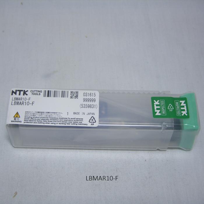 NTK 極小径加工用バイト用ホルダ SSバイト極小内径加工くし刃用 LBMAR10-F