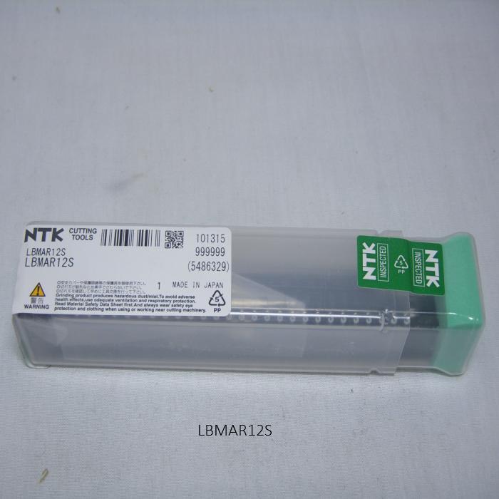 NTK 極小径加工用バイト用ホルダ SSバイト極小内径加工くし刃用 LBMAR12S