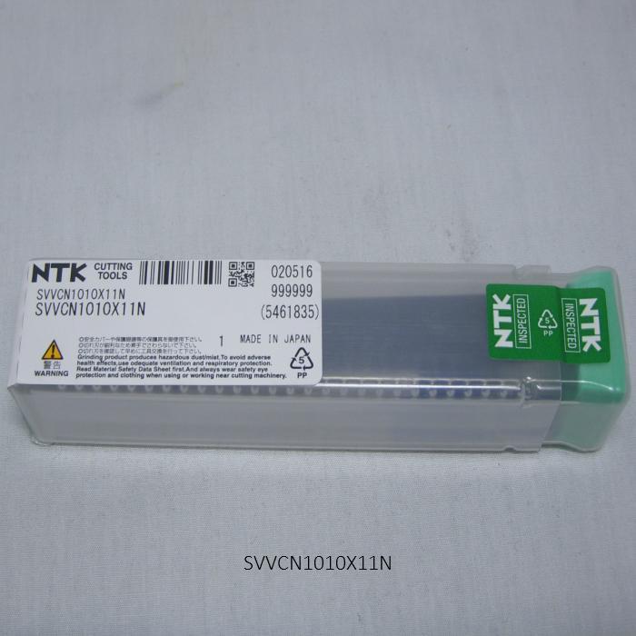 NTK 外径加工用ホルダ ホルダ前挽き用SVVCN-N型 SVVCN1010X11N