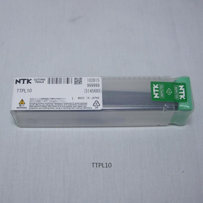 NTK ネジ切りバイト用ホルダ ホルダねじ切り用TTP型 TTPL10