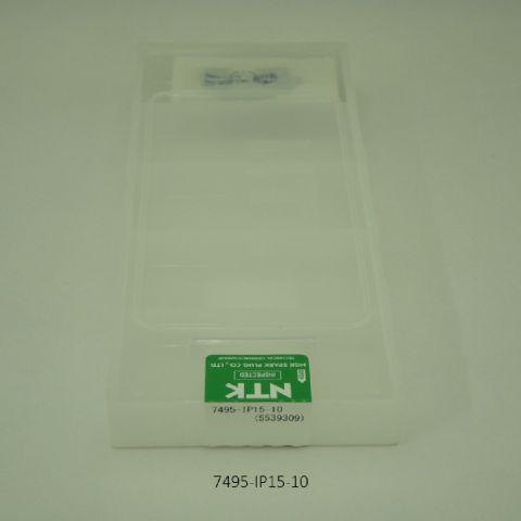 NTK ドリル用クランプスクリュ 7495-IP15-10