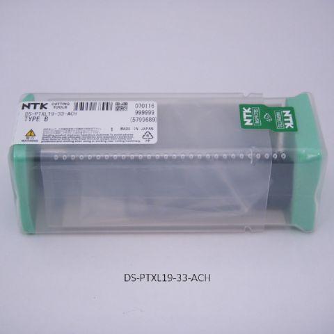 NTK 外径加工用ホルダ DSホルダ前挽レバーロック DS-PTXL DS-PTXL19-33-ACH