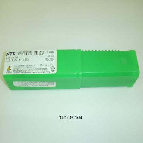 NTK ドリルホルダ 010703-104