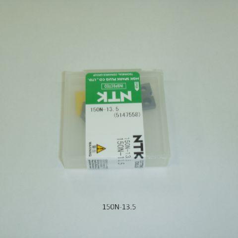 NTK 日本特殊陶業 150N-13.5 売買 !超美品再入荷品質至上! ドリルチップ