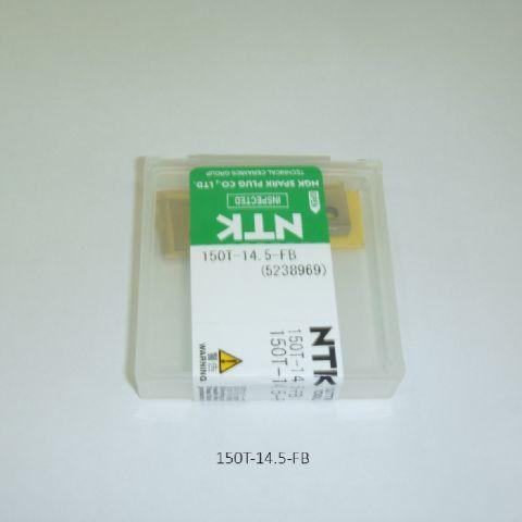 NTK平底チップ 150T-14.5-FB