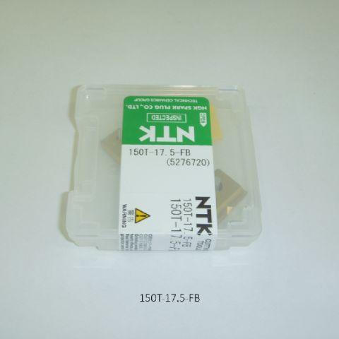 NTK平底チップ 150T-17.5-FB