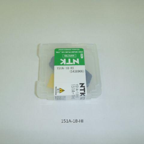 NTK ドリルチップ  151A-18-HI