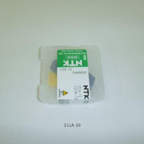 NTK ドリルチップ  151A-19