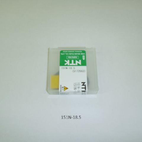 NTK ドリルチップ  151N-18.5