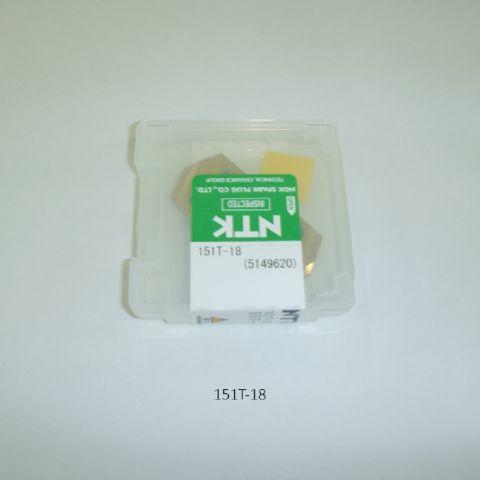 NTK ドリルチップ  151T-18