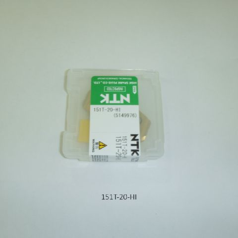 NTK ドリルチップ  151T-20-HI