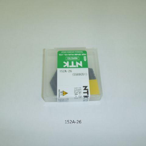 NTK ドリルチップ  152A-26