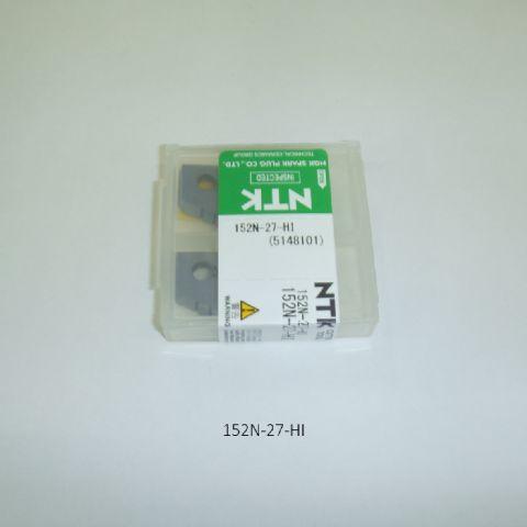 NTK ドリルチップ  152N-27-HI