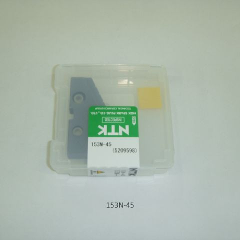 NTK ドリルチップ  153N-45