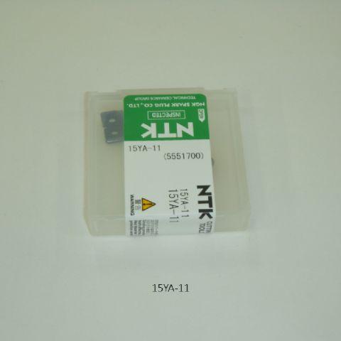 NTK ドリルチップ  15YA-11