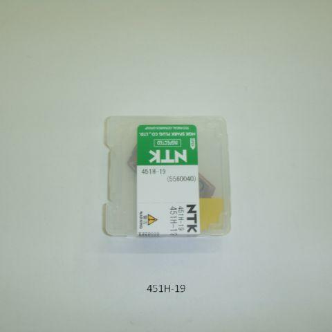 NTK ドリルチップ  451H-19