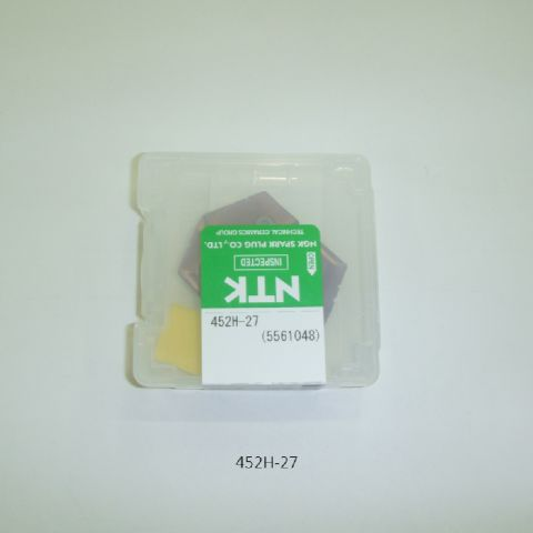 NTK ドリルチップ  452H-27