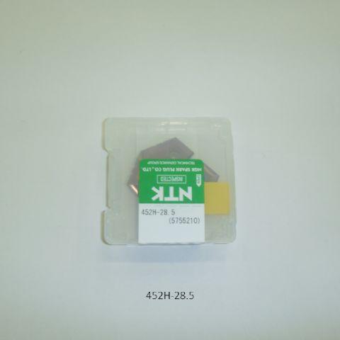 NTK ドリルチップ  452H-28.5