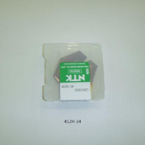 NTK ドリルチップ  452H-34