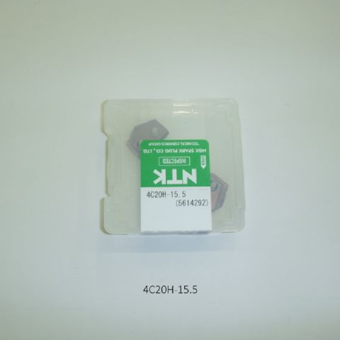 NTK ドリルチップ  4C20H-15.5
