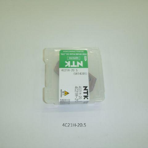 NTK ドリルチップ  4C21H-20.5