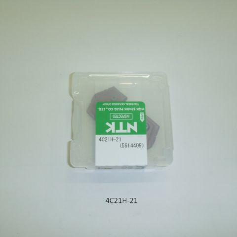 NTK ドリルチップ  4C21H-21