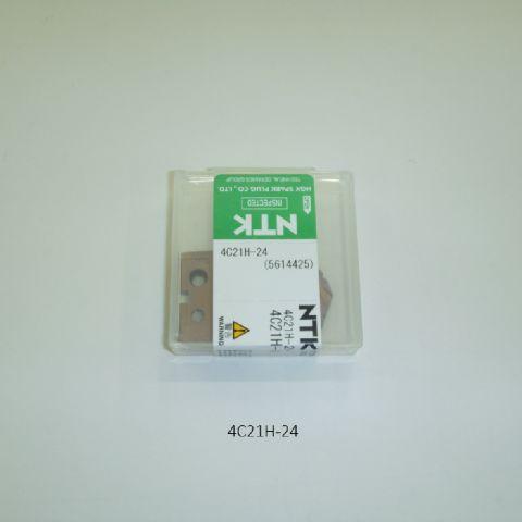 NTK ドリルチップ  4C21H-24
