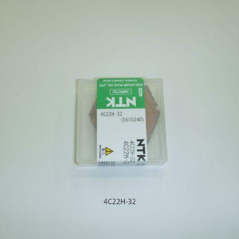 NTK ドリルチップ  4C22H-32