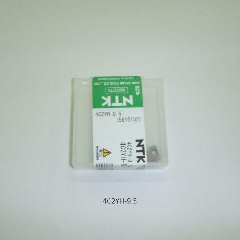 NTK ドリルチップ  4C2YH-9.5