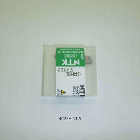 NTK ドリルチップ  4C2ZH-11.5