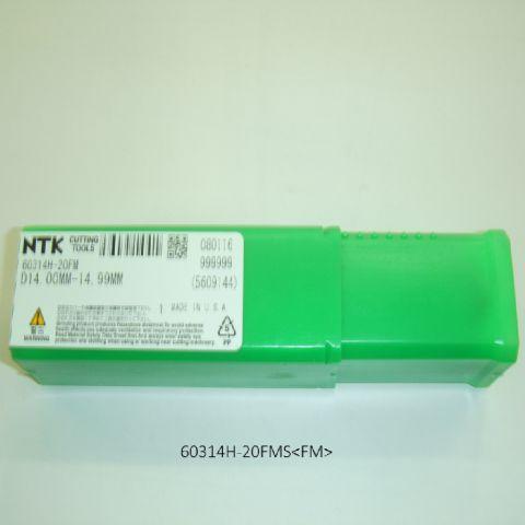 NTK ドリルホルダ 60314H-20FMS