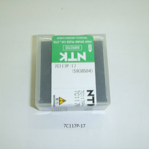 NTK ドリルチップ  7C117P-17