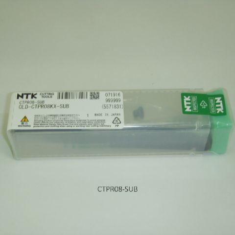 NTK-SS ホルダ CTPR08-SUB