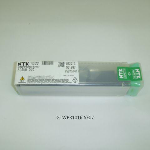 NTK-SS ホルダ GTWPR1016-5F07
