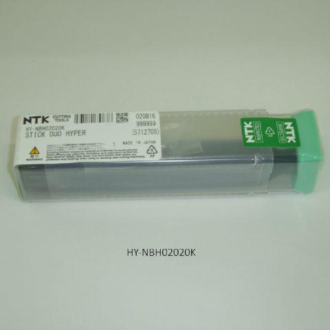 NTK-SS スリ-ブホルダ HY-NBH02020K