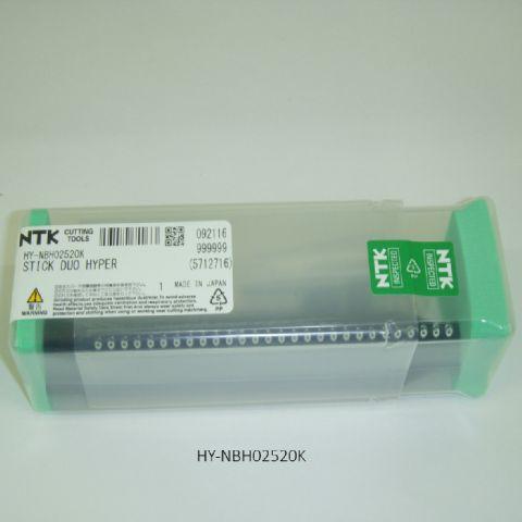 NTK-SS スリ-ブホルダ HY-NBH02520K