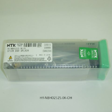 NTK-SS ホルダ HY-NBH02525.0K-OH