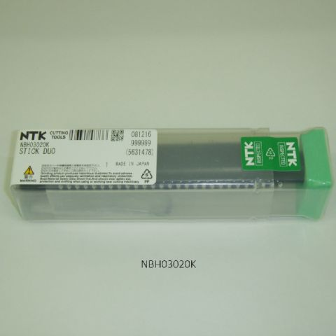 NTK-SS スリ-ブホルダ NBH03020K