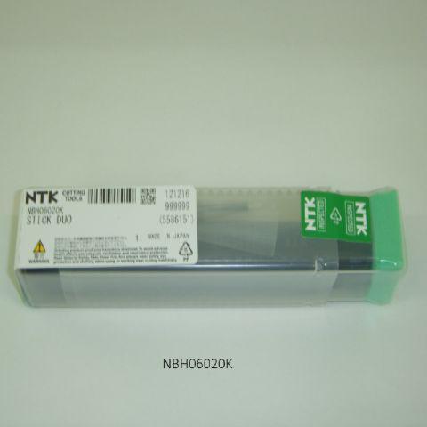 NTK-SS スリ-ブホルダ NBH06020K