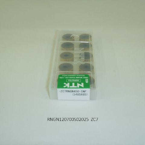 NTK TA RNGN120700S02025 ZC7
