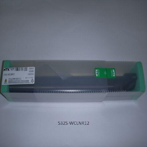 NTK ホルダ S32S-WCLNR12