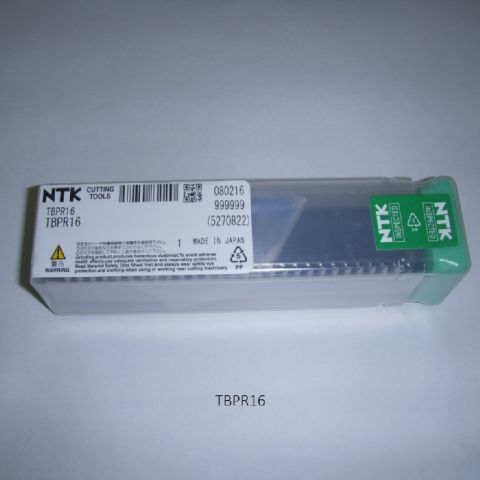 NTK-SS ホルダ TBPR16