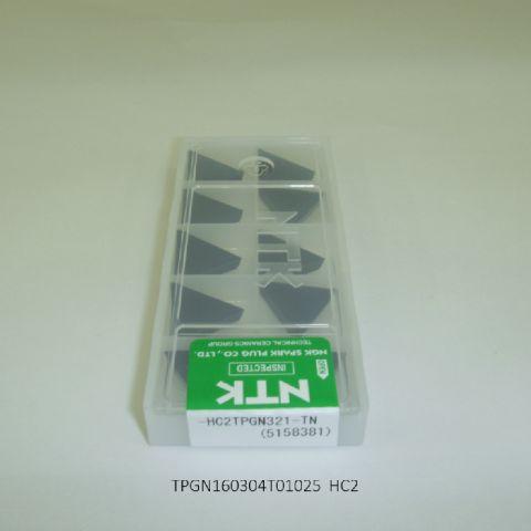 NTK TA TPGN160304T01025 HC2